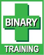 Binary Plus Training