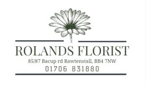 Rolands Florist